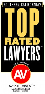 Southern California Top Rated Lawyers